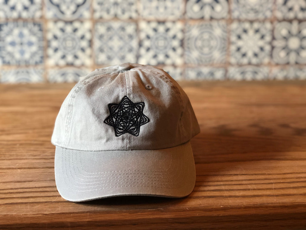 Terra Nova Chrome Dad Hat