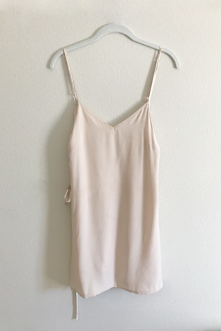 Bambi Slip Dress