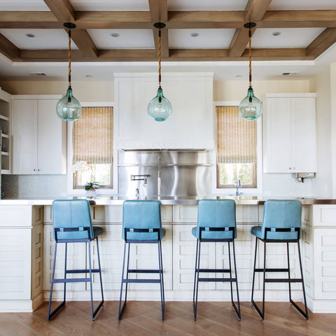 transitional waterleaf interiors