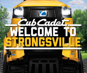 Getting To Know Your Cub Cadet Riding Lawn Mower
