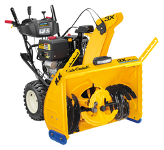 Cub Cadet Snow Throwers