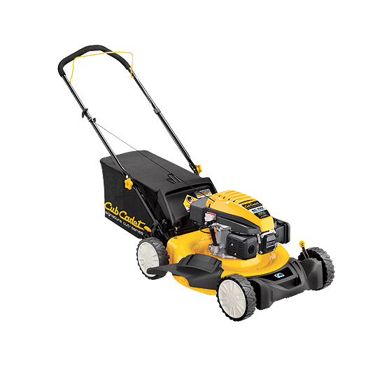Cub Cadet SC 100  Signature Cut Series Push Lawn Mower Model# 11A-A92J710