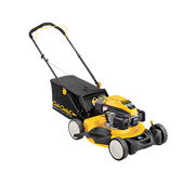 Cub Cadet SC 100  Signature Cut Push Lawn Mower
