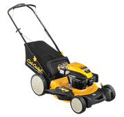 Cub Cadet SC 100 HW Signature Cut Push Lawn Mower