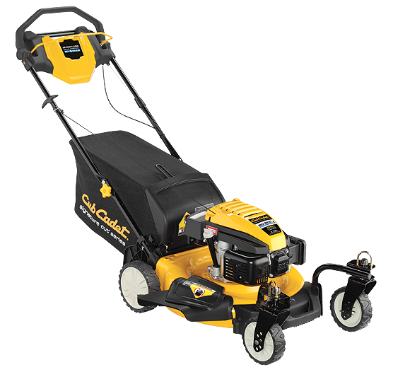 Cub Cadet SC 500Z Signature Cut Self-Propelled Lawn Mower Model# 12ABC62J710