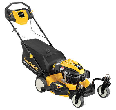 Cub Cadet SC 500 Z Signature Cut Self-Propelled Lawn Mower