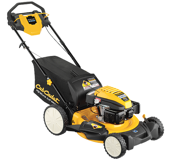 Cub Cadet SC 500 HW Signature Cut Self-Propelled Lawn Mower Model# 12ABD22J710