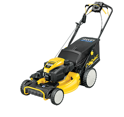 Cub Cadet SC 700 E Signature Cut Self-Propelled Lawn Mower
