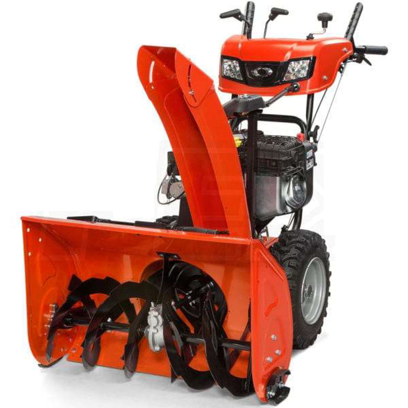 Simplicity 1530 Select Series Two-Stage Snow Blower