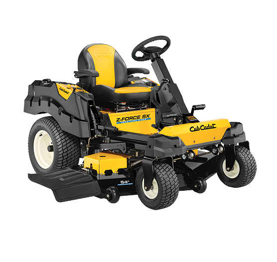 Cub Cadet Z-Force SX 54 Zero-Turn