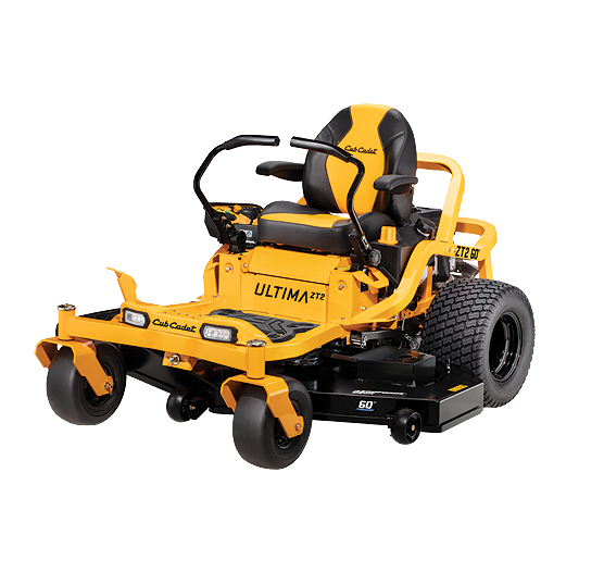 Cub Cadet ZT2 60 Ultima Zero Turn