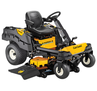Cub Cadet Z-Force S 54 Zero-Turn