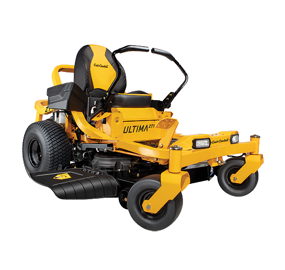 Cub Cadet Ultima ZT1 46 Zero-Turn
