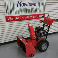 Simplicity M1227E Medium Duty Two Stage Snow Blower Model# 1696235