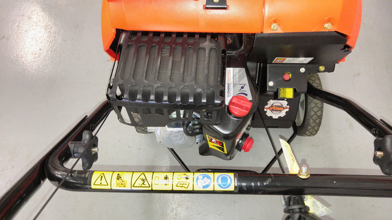 "Ariens Path-Pro SS21E (21"") 208cc Single-Stage Snow Blower w/ Electric Start"