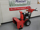 Simplicity H1528E Heavy Duty Two Stage Snow Blower Model # 1696518