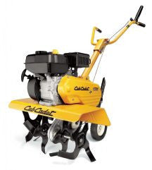 "Cub Cadet FT24 Front Tine Tiller- 12"" front tines with power reverse"