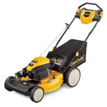 Cub Cadet SC 300HW Signature Cut Self-Propelled Lawn Mower Model# 12ABB22J710