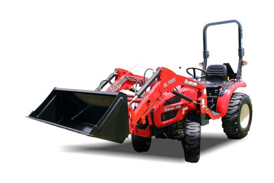 Branson 2400 Compact Tractor