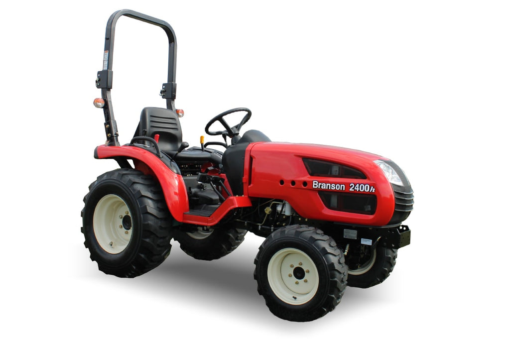 Branson 2400h Compact Tractor