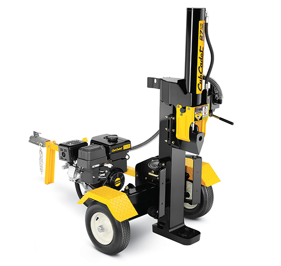 Cub Cadet  LS 27 CCHP Log Splitter