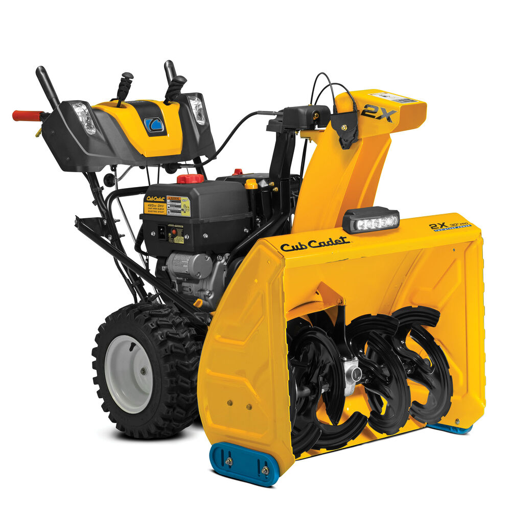 Cub Cadet 2X 30 PRO Two Stage Snow Thrower