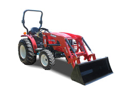 Branson 3015 Compact Tractor & Front Loader - CALL FOR PRICING