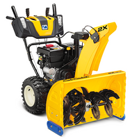 Cub Cadet 2X 28 HP Two-Stage Snow Thrower