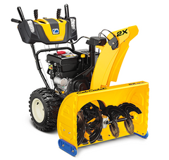 Cub Cadet 2X 28HP Two-Stage Snow Thrower