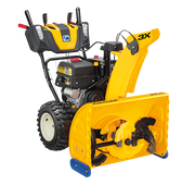 Cub Cadet 3X 28 Three-Stage Snow Thrower
