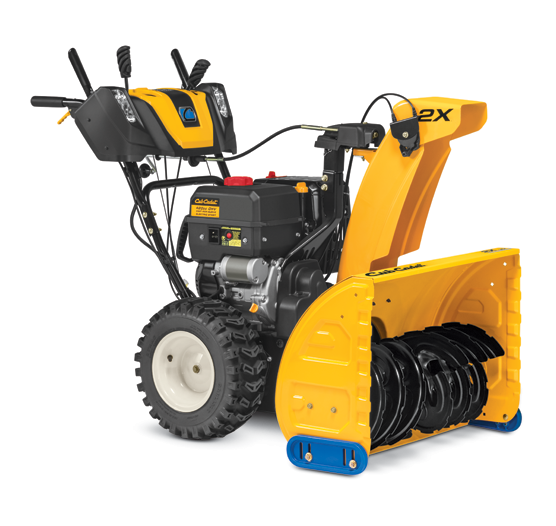 Cub Cadet 2X 30 HP Snow Thrower *NEW*