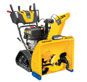 Cub Cadet 3X 26 TRAC Three-Stage Snow Thrower