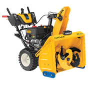 ON SALE! Cub Cadet 3X 30 Pro Three-Stage Snow Thrower