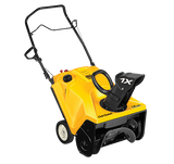 Cub Cadet 221 HP Single-Stage Power Model #31AS2S5D710