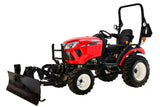 Yanmar 324 24 HP* DIESEL TRACTOR (image shown may contain optional equipment)