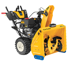 Cub Cadet 3X 30 Pro H Three-Stage Snow Thrower