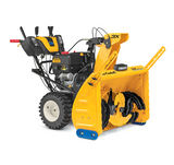 Cub Cadet 3X 34 Pro H Three-Stage Snow Thrower