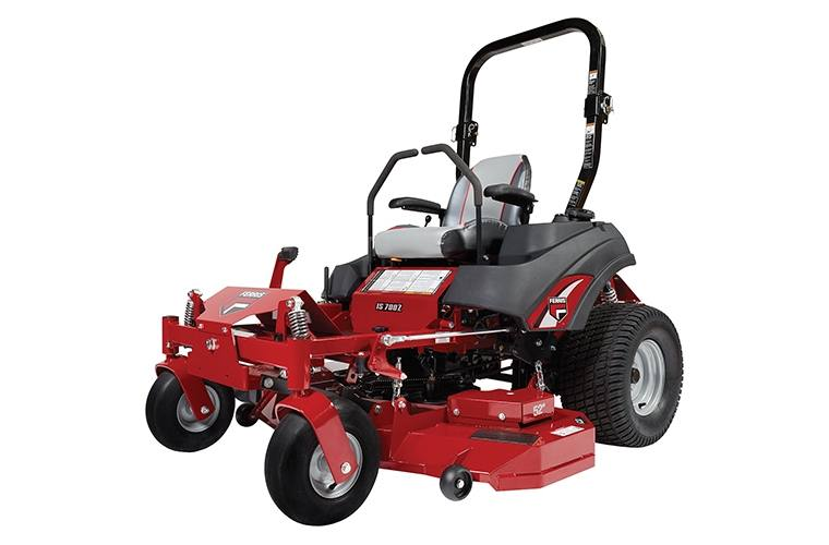 "Ferris IS 700Z 61"" 27HP Briggs & Stratton Engine 5901264"