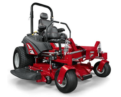 Ferris ISX3300 Zero Turn Mower 72