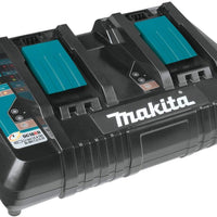 Makita XBU02PT1 18V X2 Blower Kit with 4 Batteries