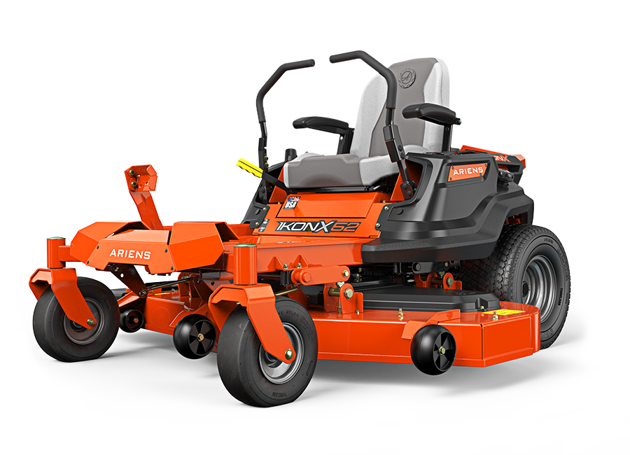 Ariens IKON X52 KW Zero Turn Mower