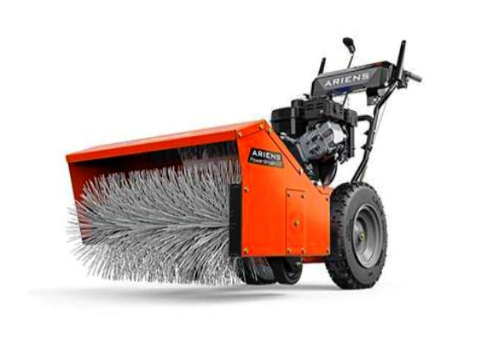 "Ariens Power Brush 28"" KH"
