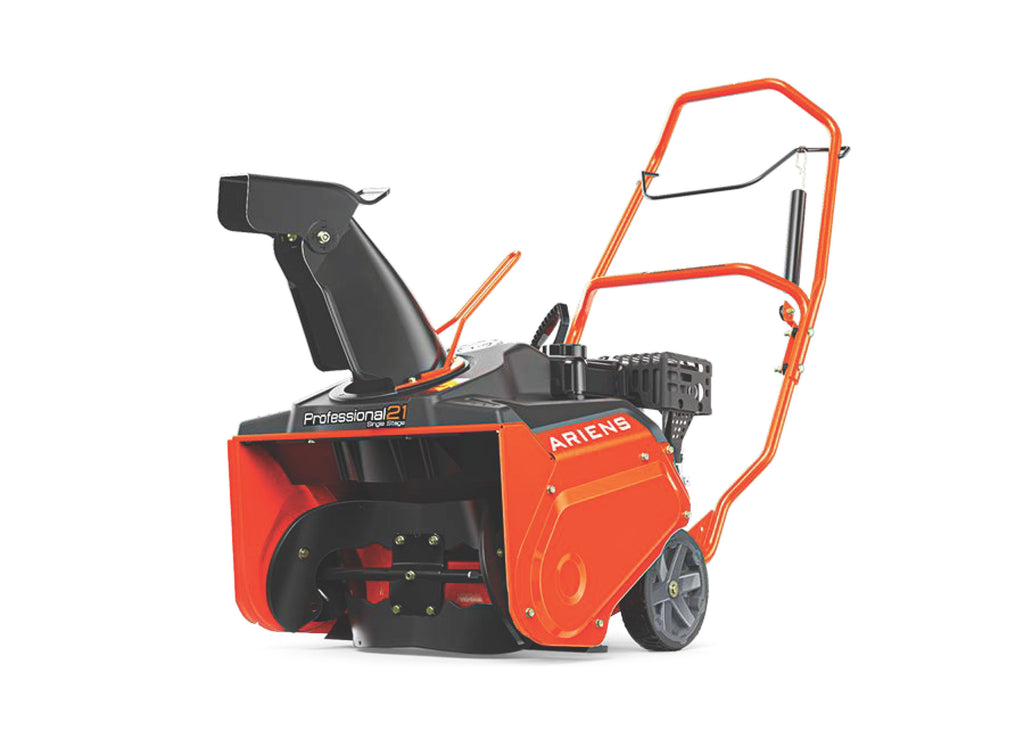 "Ariens Professional SSR (21"") 208cc Single-Stage Snow Blower"