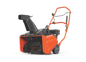 "Ariens Professional SSRC (21"") 208cc Single-Stage Snow Blower"