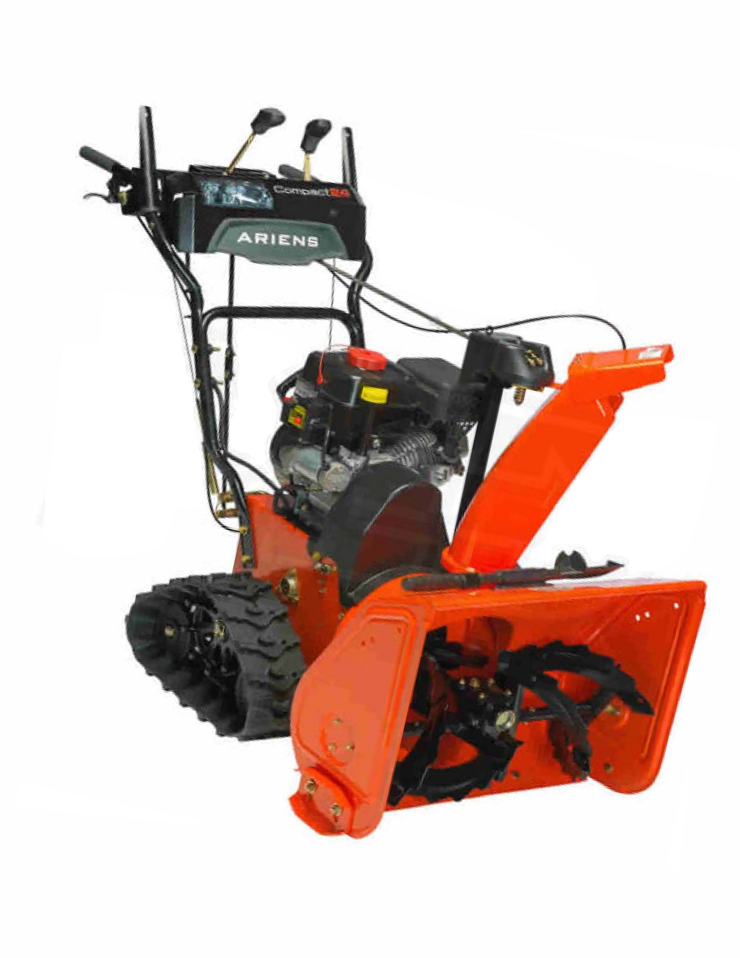 2017 Ariens Snow Blower Review – What's New – Which One Is ...