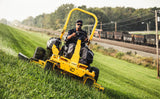 Cub Cadet PRO Z 972 SD Commercial Zero Turn