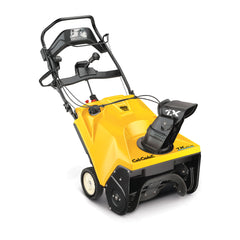 Cub Cadet 1X 21 LHP Single-Stage Snow Thrower