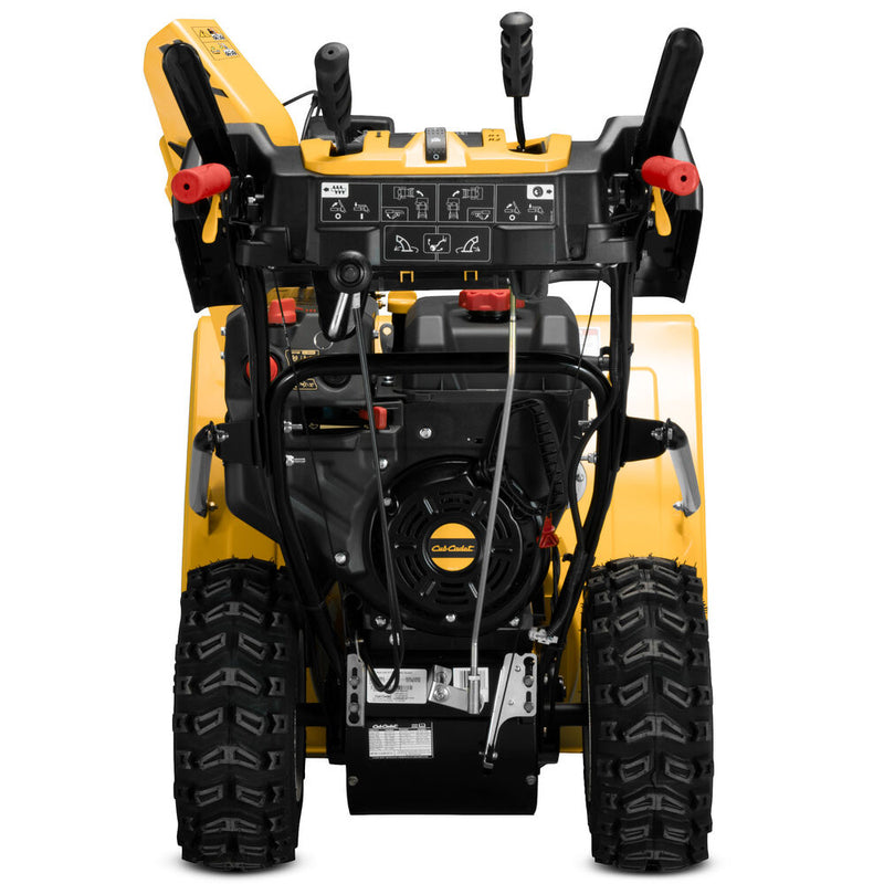 Cub Cadet 2X 30 MAX Two-Stage Snow Thrower