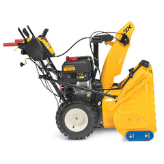 Cub Cadet 3X 30 Pro Three-Stage Snow Thrower