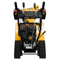 CUB CADET 2X 26 TRAC WALK BEHIND SNOW THROWER